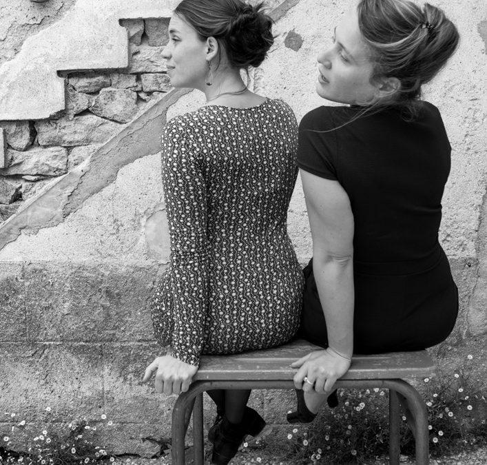 Duo du Bas à Aix