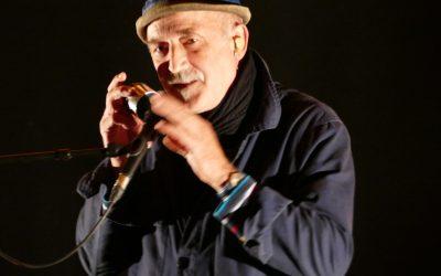 André Minvielle